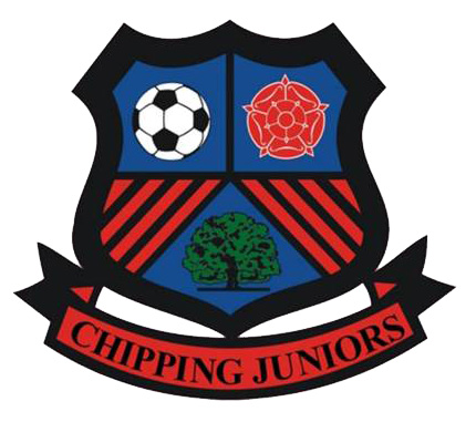 Chipping Juniors FC badge