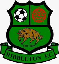 Ribbleton FC Badge